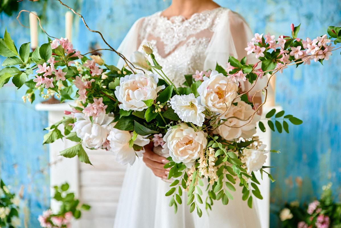 Свадебные юбилейные фотосессии представляет